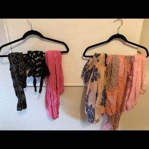 Accessories - SELLING ALL SCARVES FOR $5